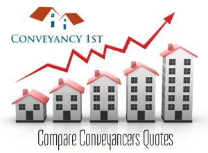 Compare Conveyancers Quotes