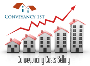 Conveyancing Costs Selling