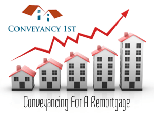 Conveyancing for a Remortgage