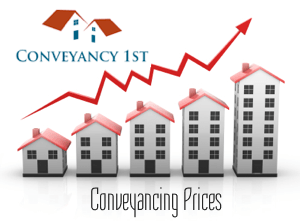 Conveyancing Prices