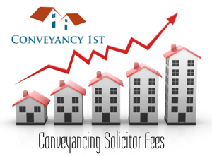 Conveyancing Solicitor Fees