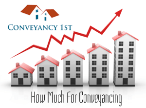 How Much for Conveyancing