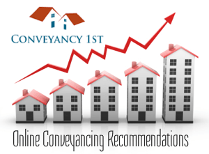 Online Conveyancing Recommendations