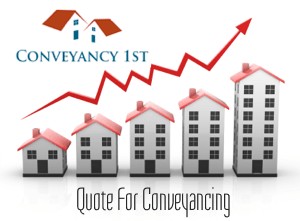 Quote for Conveyancing